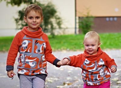 Jak se orientovat v doplňcích stravy pro děti