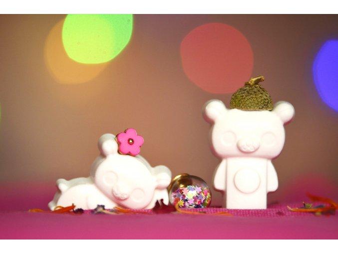 Mýdloví medvídci sada