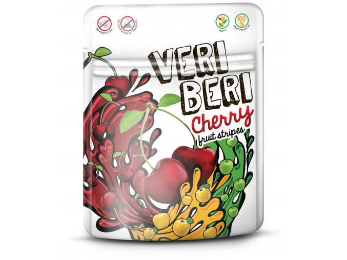 veriberi cherry 1