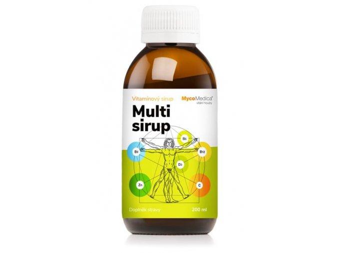 Multisirup