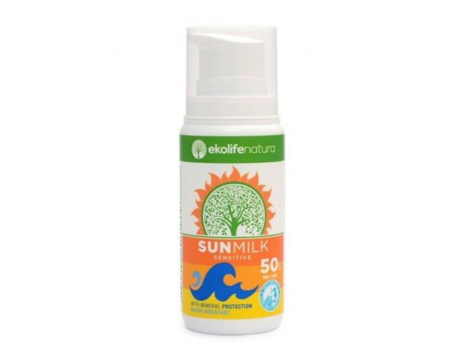 sun cream baby kids spf 45 50 ml