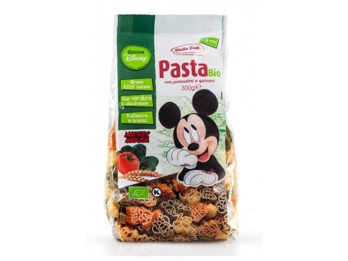 Těstoviny Mickey
