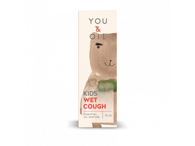 Vlhký kašel