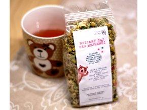 Čaj Pro nejmenší Medarek