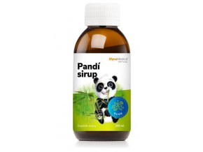 Pandí sirup