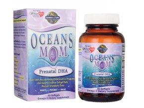 Ocean mom