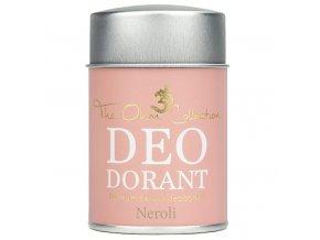 Neroli deodorant