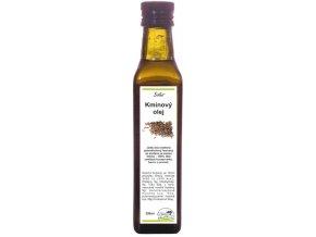Kmínový olej 250 ml