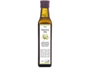 Koprový olej 250 ml