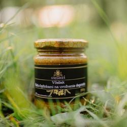 Upokojujúci účinok medu - sladká záchrana pri depresii
