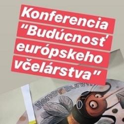 Prvá konferencia o budúcnosti európskeho včelárenia v Bratislave