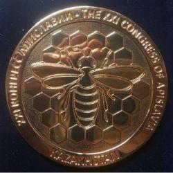 Medaily, certifikáty, ocenenia