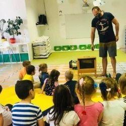 Prednášky pre deti