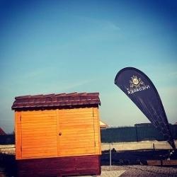 Včelia sauna® - dýchanie úľového vzduchu