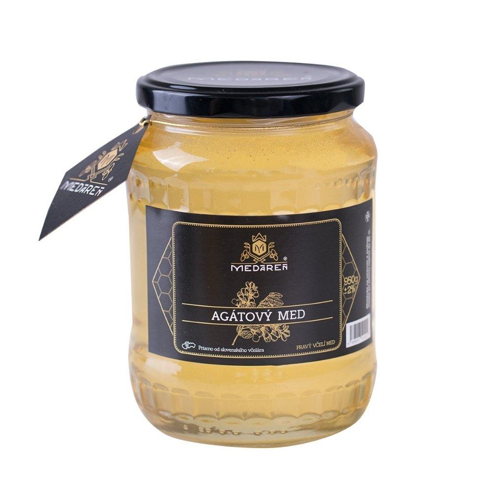 Agátový med | Medáreň