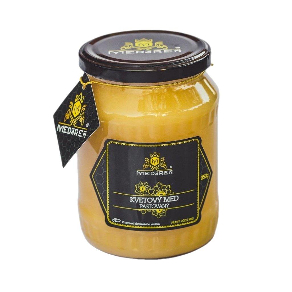 Pastovaný med | Medáreň
