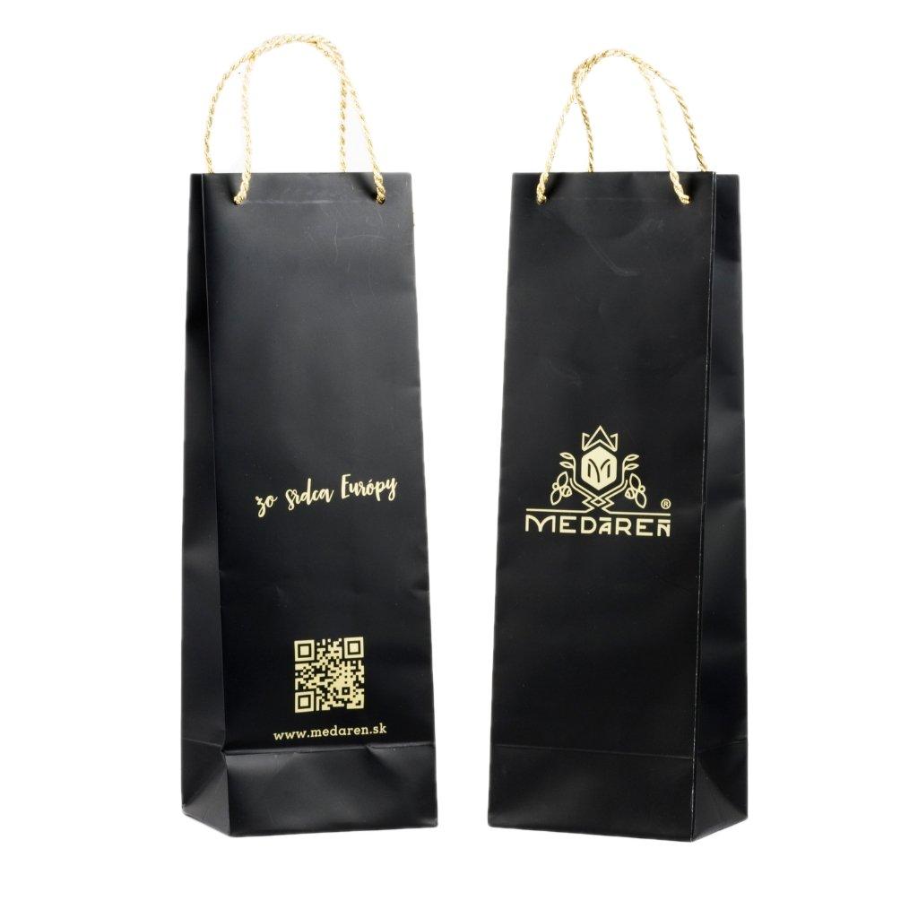 Luxusná darčeková taška | Medáreň