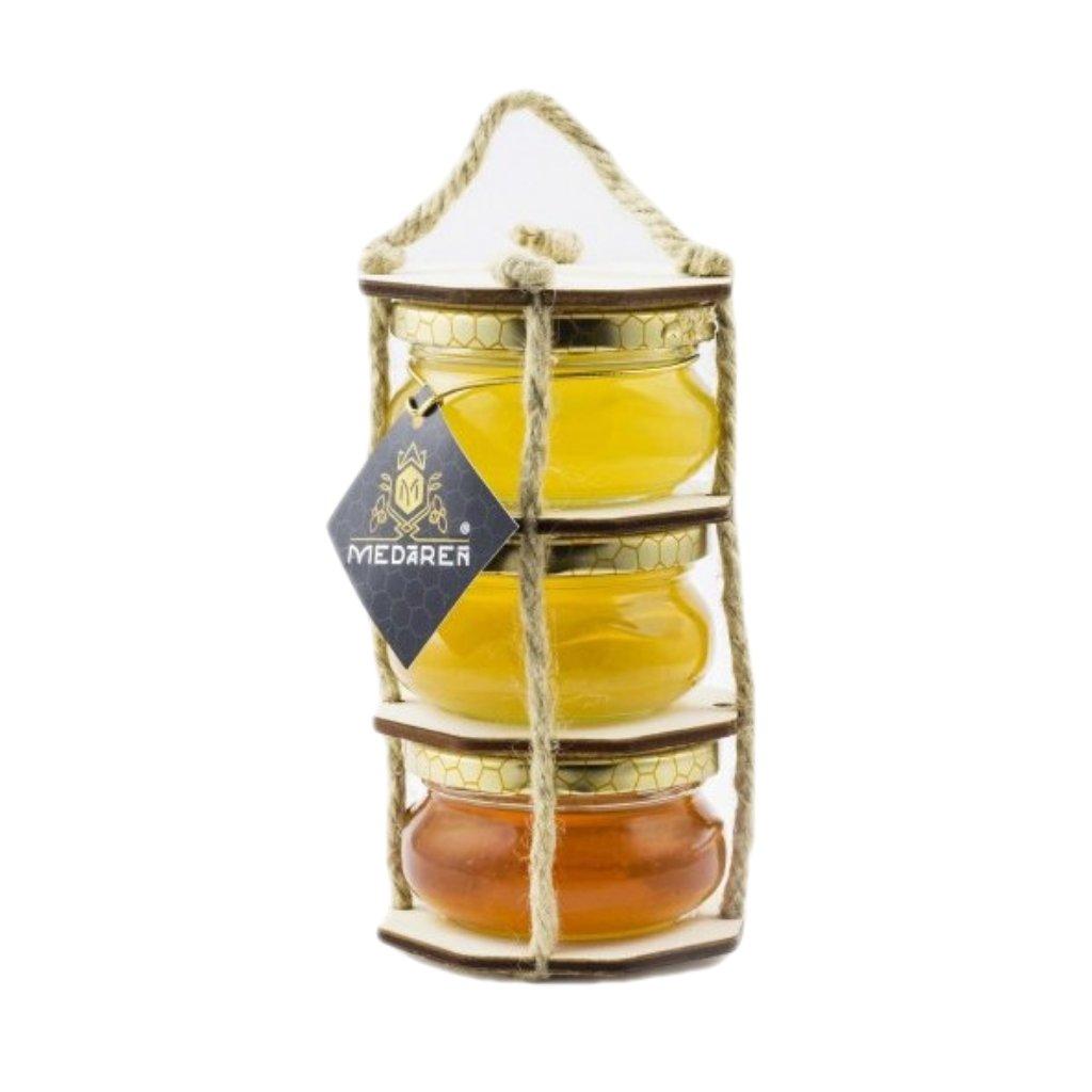 Medová veža - Medáreň