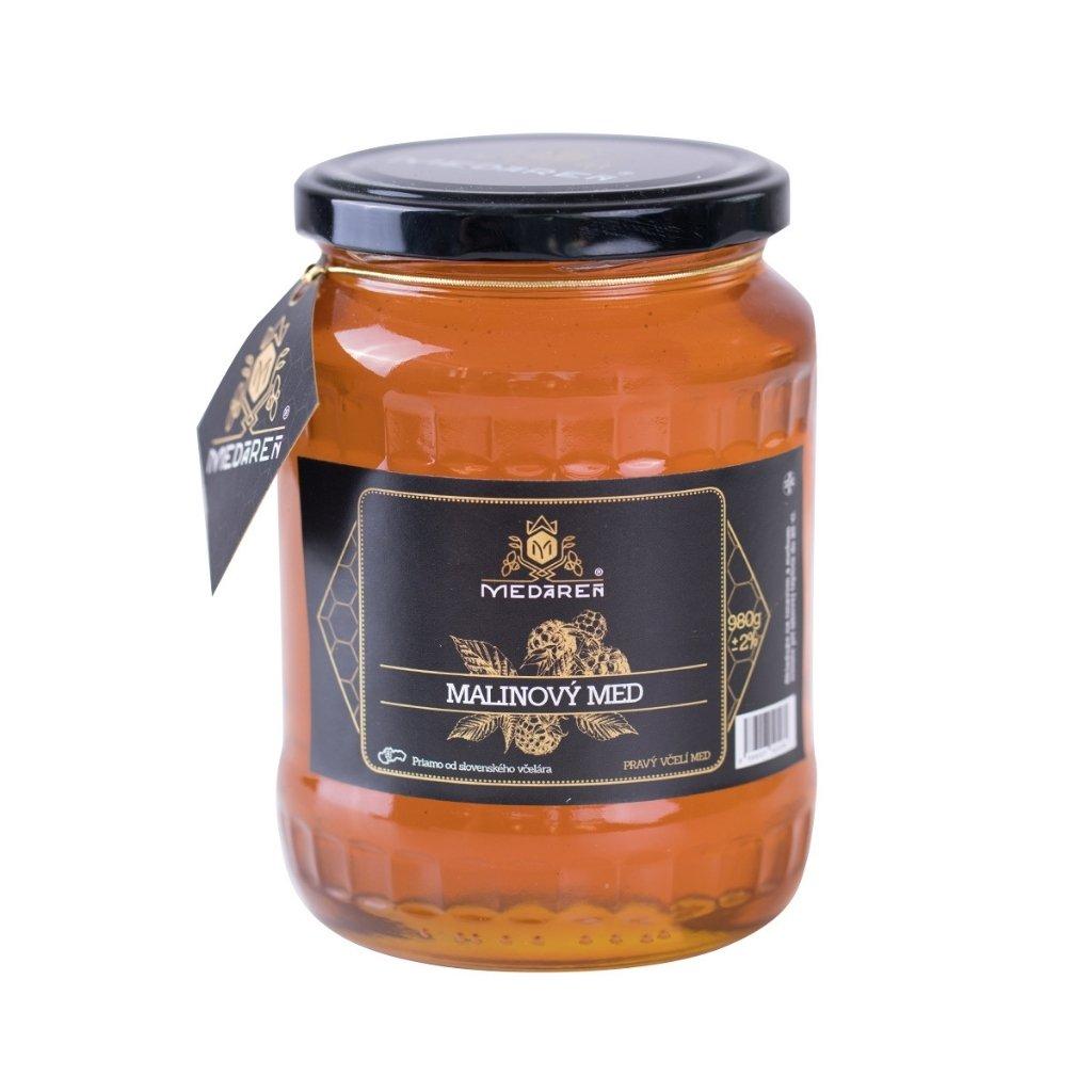 Malinový med | Medáreň