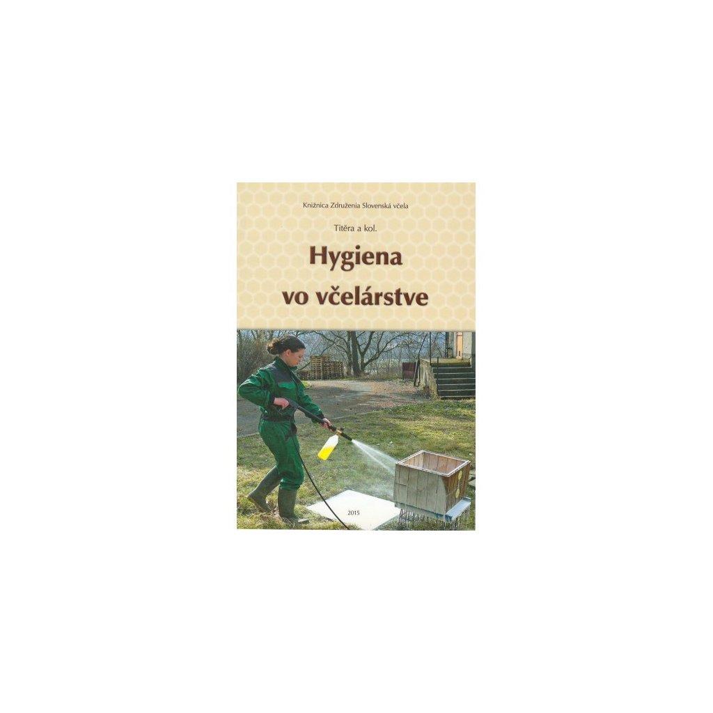 Hygiena vo vcelarstve 500x500