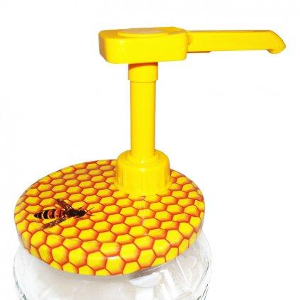 Dávkovač na med | Medáreň