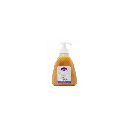 Medové tekuté mydlo 300g