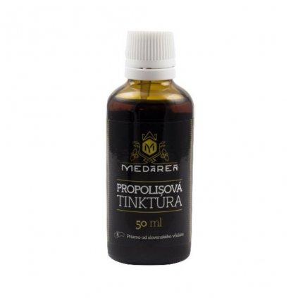 Propolisová tinktúra 50 ml - Medáreň