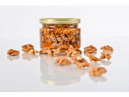 Vlašské ořechy  Nejstarší superpotravina