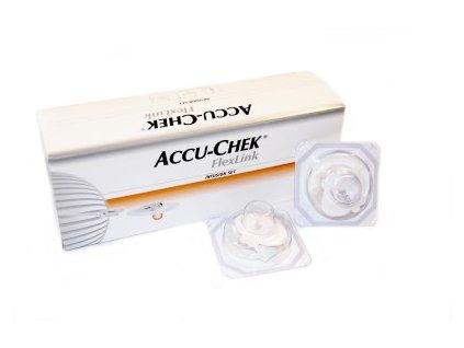 Accu-Chek® FlexLink