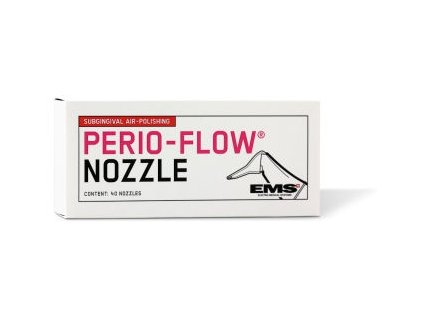 Perio-Flow koncovky