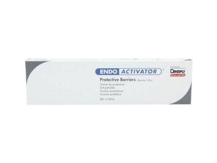 Endo Activator Protective Barriers
