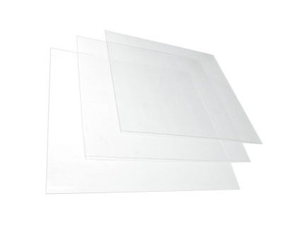 Soft-Tray Classic Sheets 2,0 mm