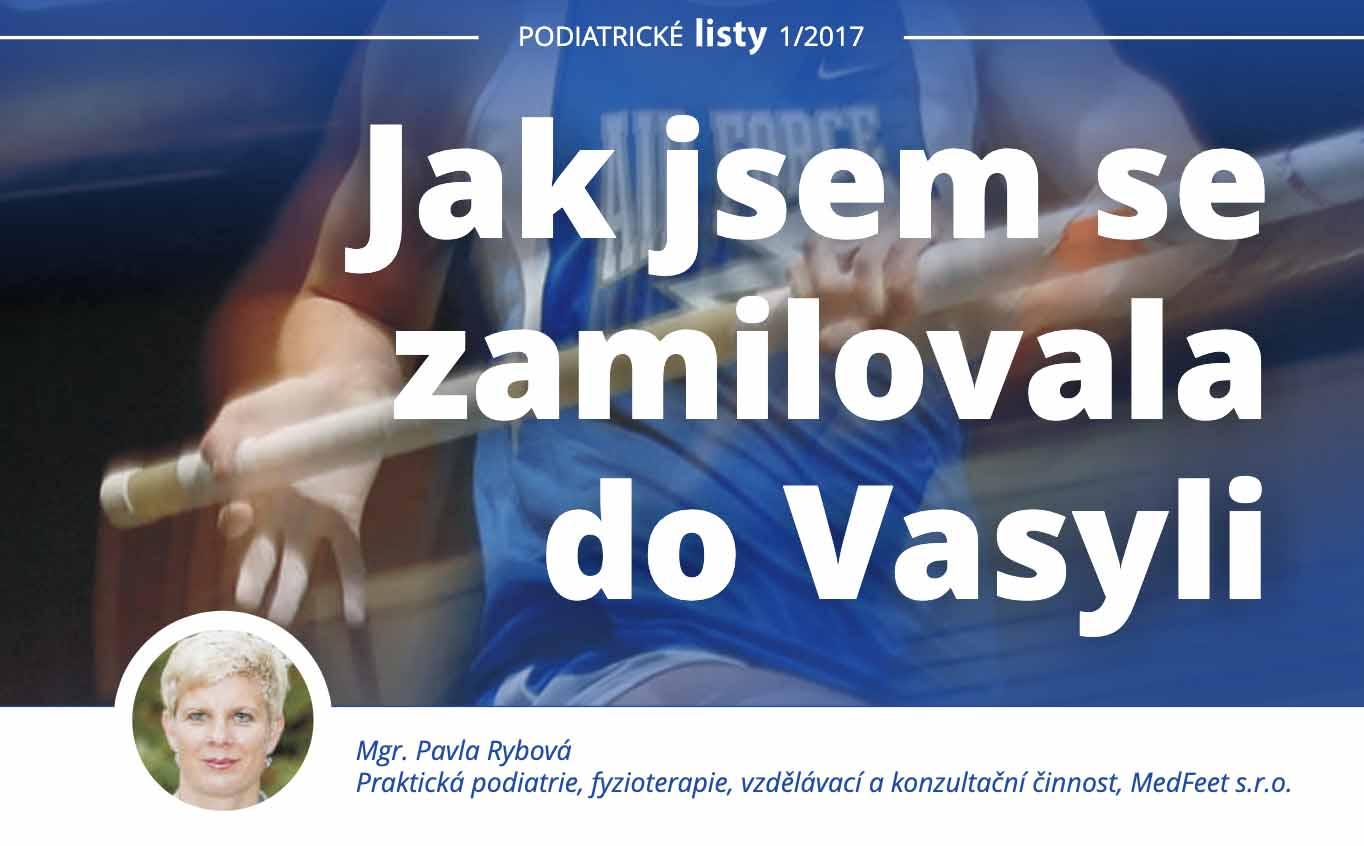 Podiatrické listy 2017/1