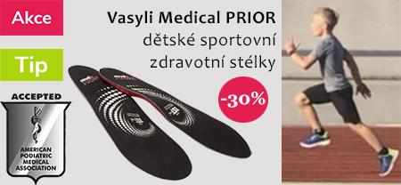 Akční cena: Vasyli Medical PRIOR Kids