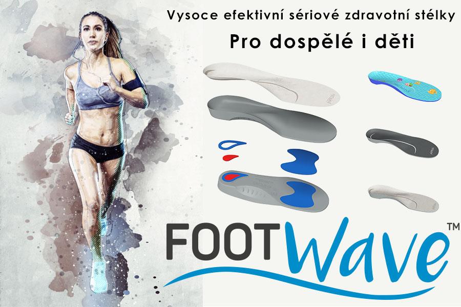 FOOT Wave