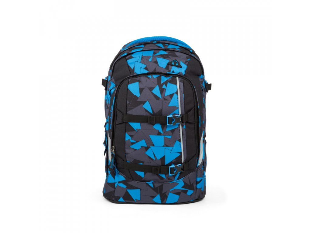 SAT SIN 001 9D6 satch pack Blue Triangle 01 1600x1600