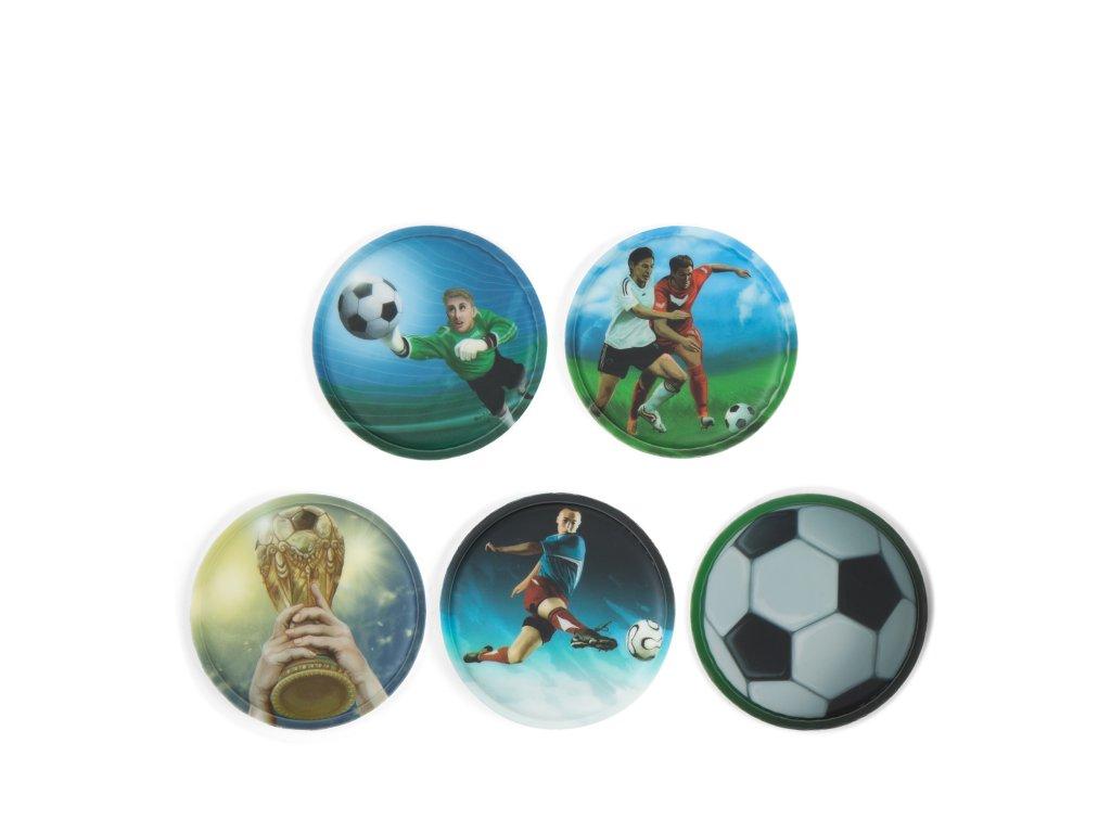 ERG KLE 003 017 Kletties Fussball
