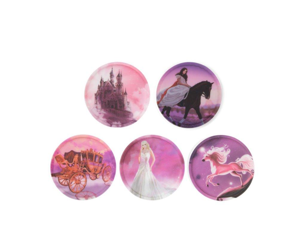 ERG KLE 003 015 Kletties Princezny