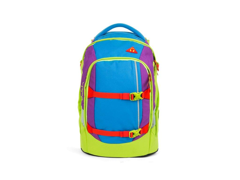 SAT SIN 001 321 satch pack Rucksack Flash Jumper 01