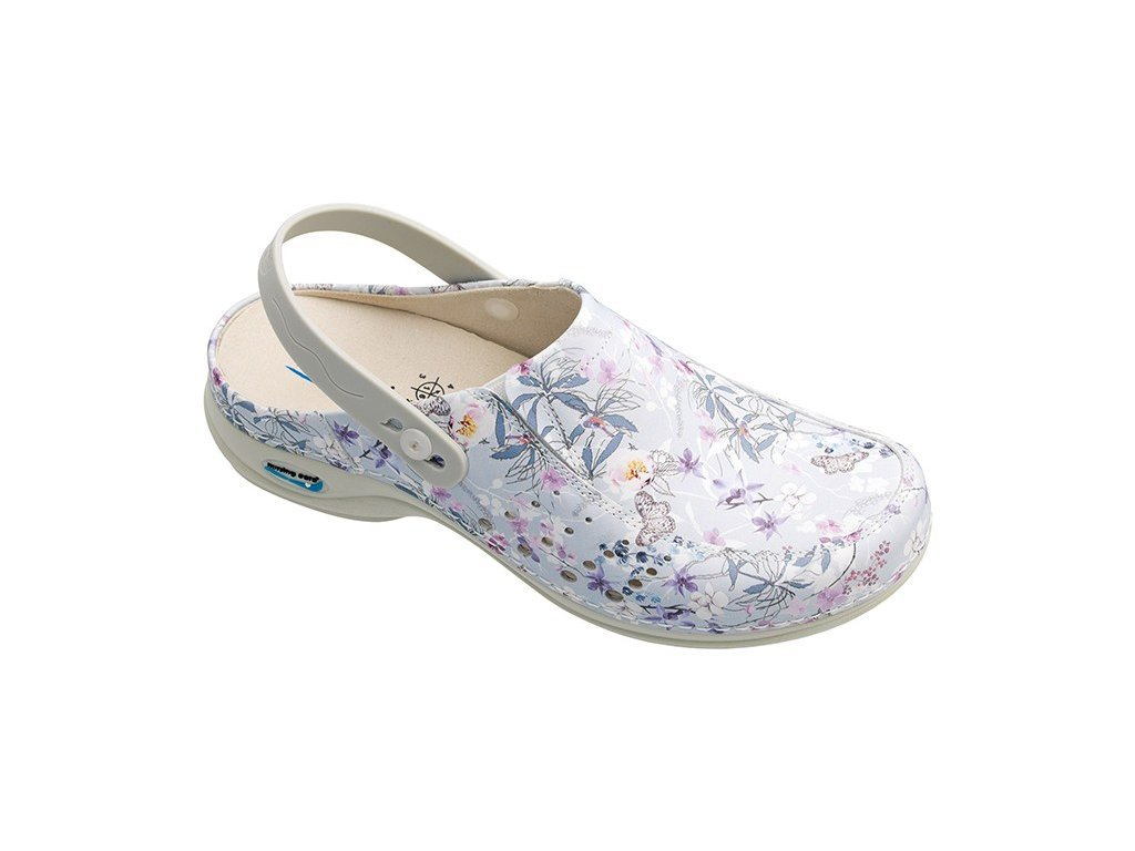 718 2 berlim pracovni kozena pratelna obuv s certifikaci damska s paskem primavera wg4apf18 nursing care 3