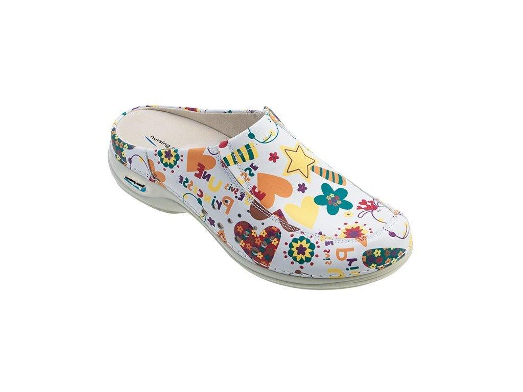 481 1 berlim pracovni kozena pratelna obuv s certifikaci damska bez pasku junior wg4af2 nursing care zdravotni 1 1