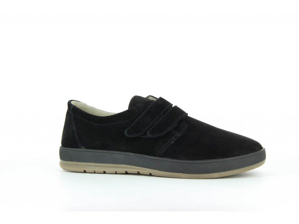 Terapeutická obuv Varomed Madison - černá