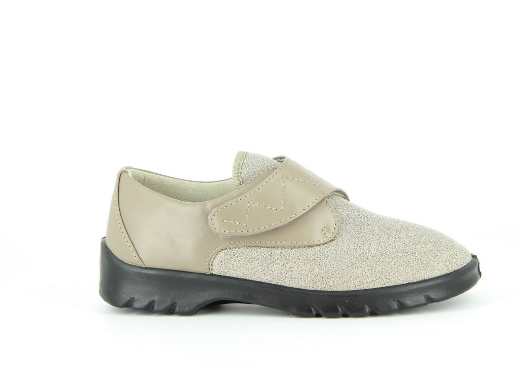 Terapeutická obuv Varomed Palma - stone