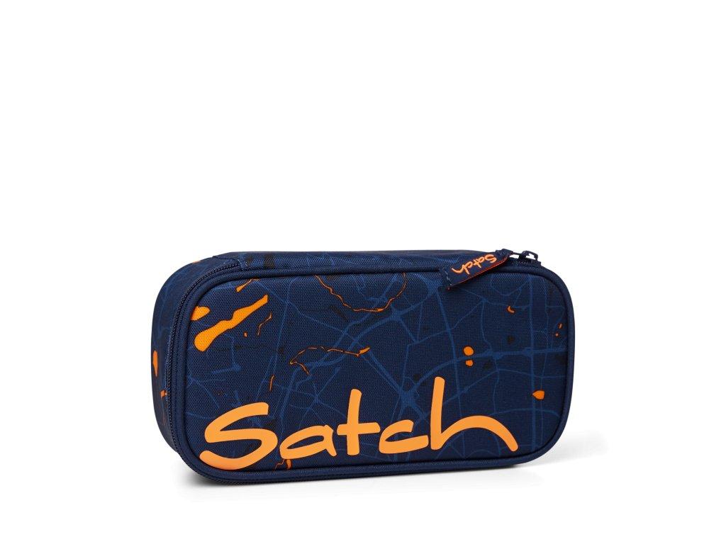 SAT BSC 001 9CD satch schlamperbox Urban Journey 01