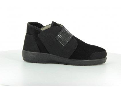 Terapeutická obuv Varomed Bregenz - černá