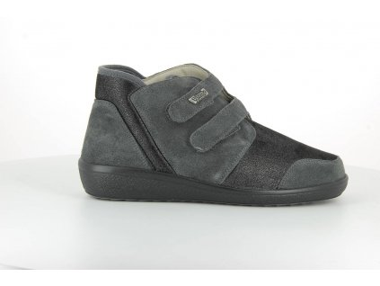 Terapeutická obuv Varomed Lyon - šedá