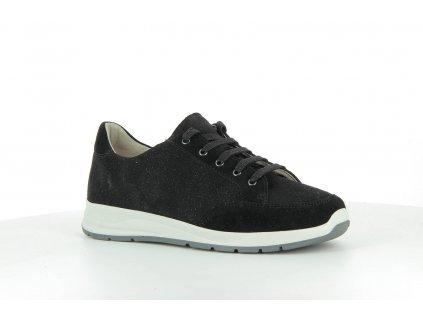 Terapeutická obuv Varomed Brooklyn - černá