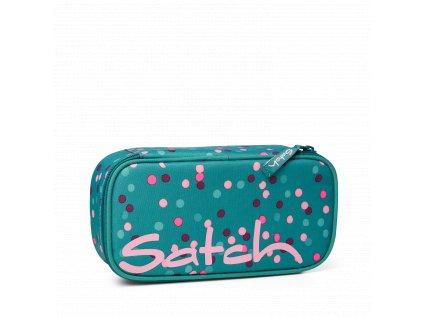 SAT BSC 001 9GC satch schlamperbox Happy Confetti 01