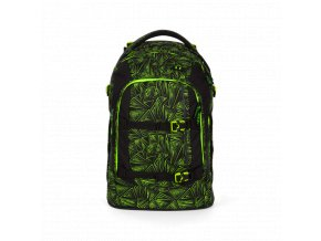 SAT SIN 001 9K9 satch pack Green Bermuda 01 800x800