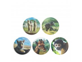 ERG KLE 003 022 Kletties mláďata